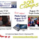 New Sound Worship Camp Ads 2013.003